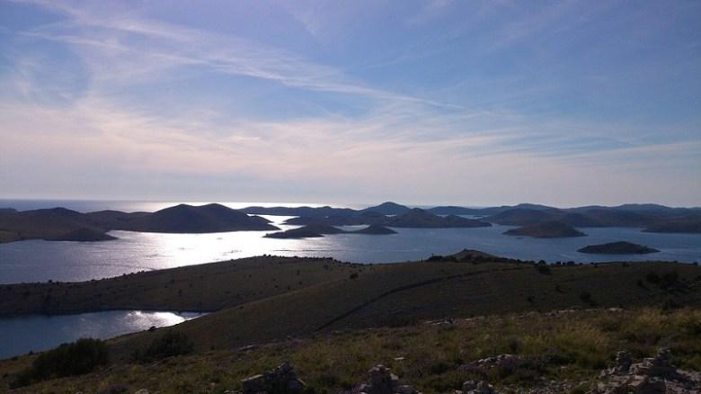 Parchi nazionali Croazia kornati