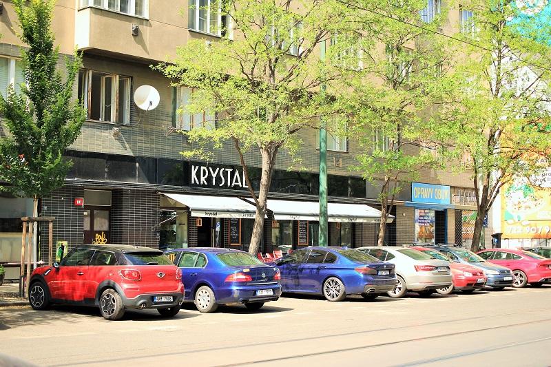 Quartieri di Praga Karlin