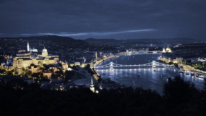Cosa fare a Budapest