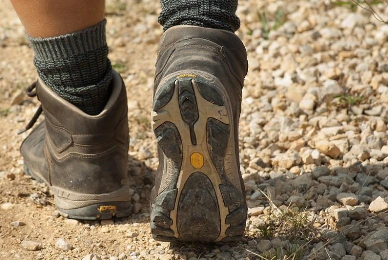 Hiking Trails in Romania