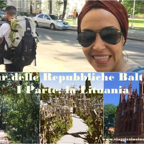 Tour Delle Repubbliche Baltiche II parte: la Lettonia