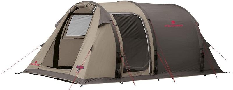 Tenda da campeggio per famiglia