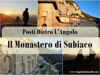 monastero di Subiaco
