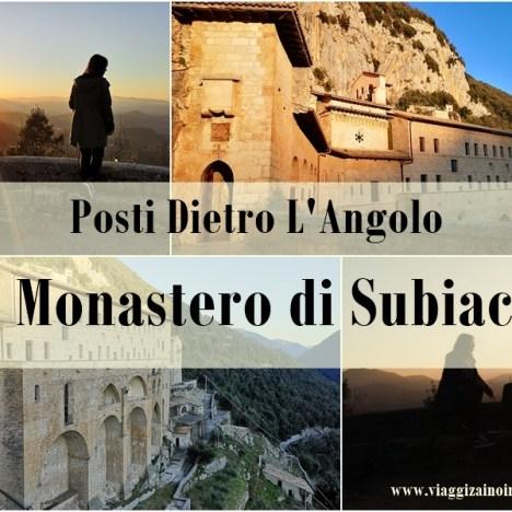 Le Gole del Sagittario: un anello panoramico nel cuore dell'Abruzzo