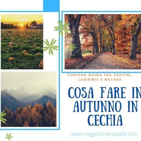 Dolci tipici del centro Europa: il Kolac ed i sapori d'autunno