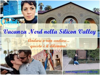 visitare la Silicon Valley