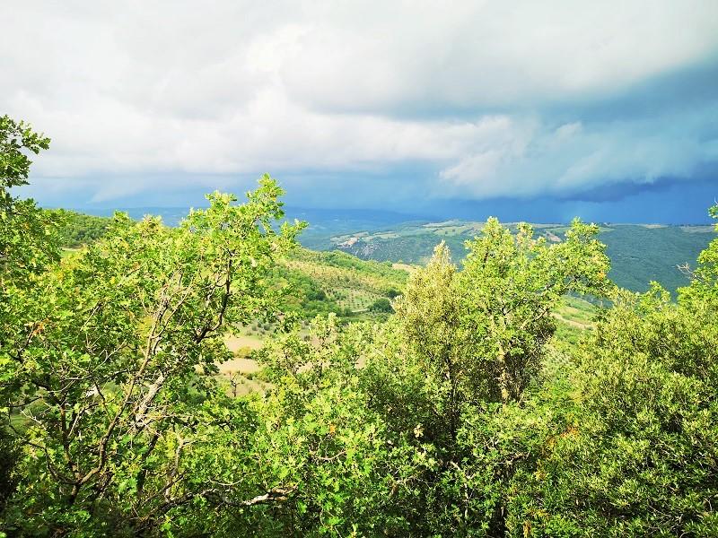 Borghi della Toscana Bagni San Filippo