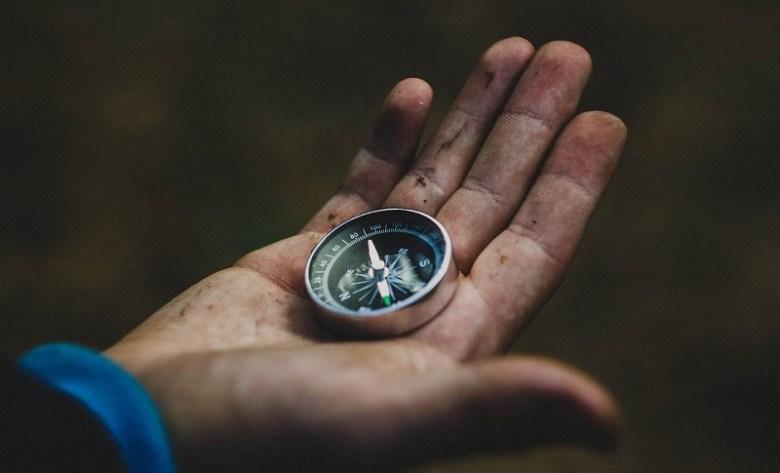 regali per escursionisti