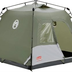 tenda 4 post coleman