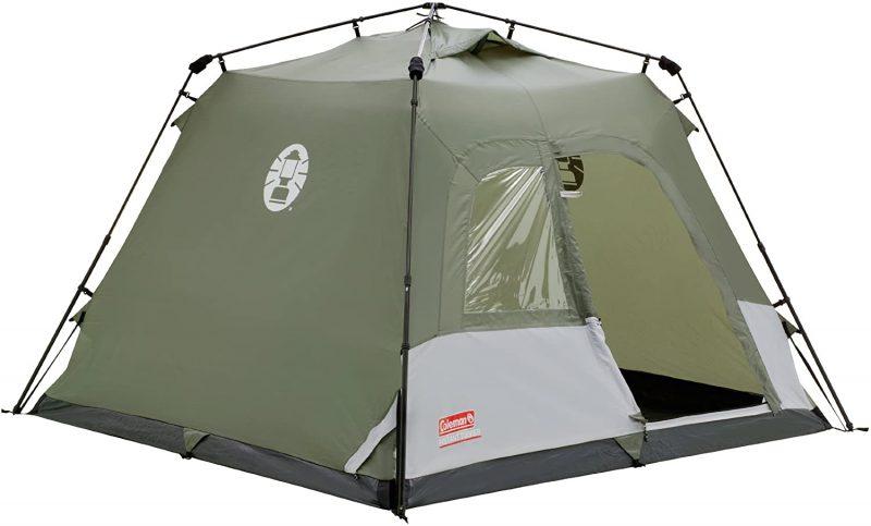 tenda 4 posti coleman