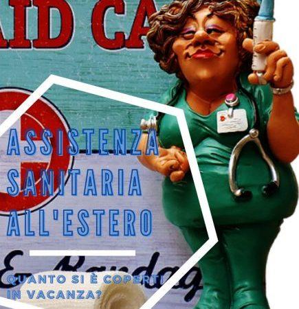 Assistenza sanitaria all'estero in viaggio page