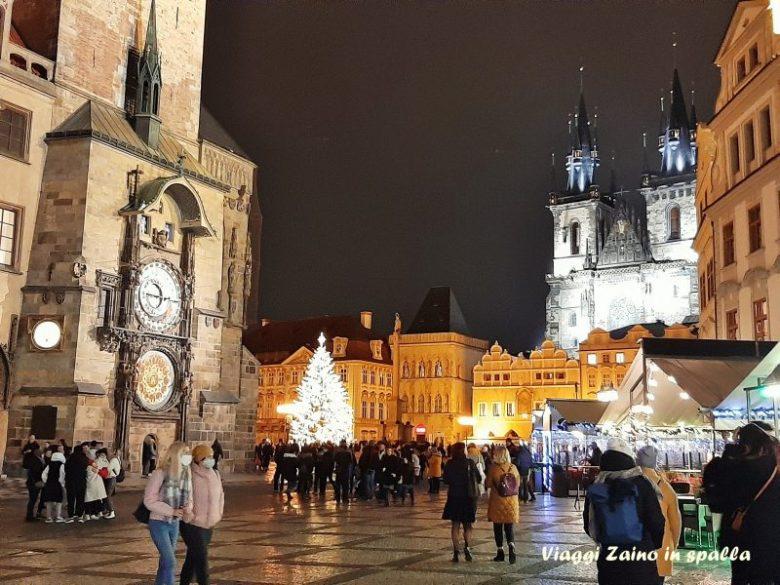 Sfondi Zoom Praga