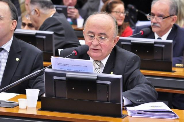 Deputado Federal Júlio César (PSD-PI)