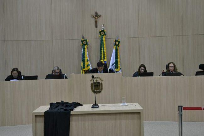 2ª Câmara do Tribunal de contas do Estado.