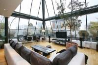 Contemporary Apartment Design in Classy City London ...