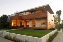 Outdoor Modern House Design