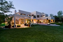 Big Modern Houses Design Home