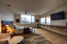 Passive Solar House Beautiful Contemporary Home Design In