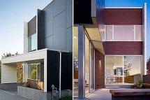 Modern House Facades Design