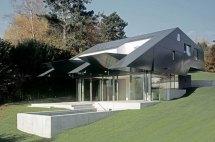 Unique Modern House