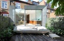 Terrace House Extension Ideas
