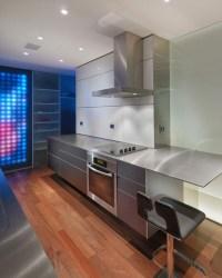 Contemporary Interior Design in an Fabulous San Francisco ...