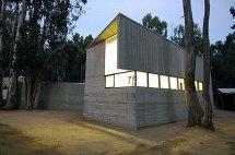 Concrete Home House Design