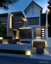 Latest Exterior House Designs