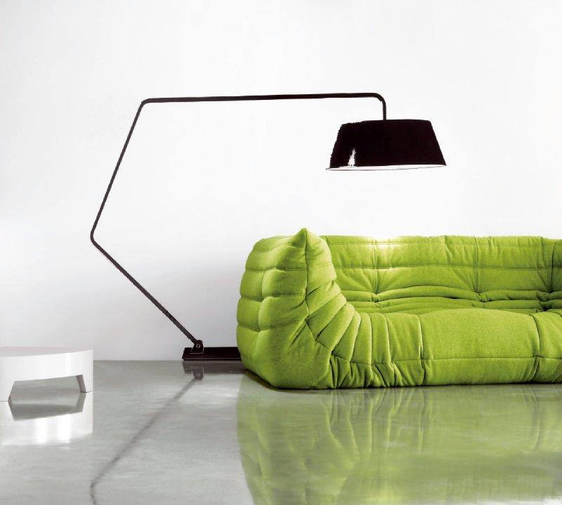 sofa in malaysia es aguda o grave elegant green color togo small sectional living room ...