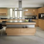 Luxury Design Contemporary Kitchens