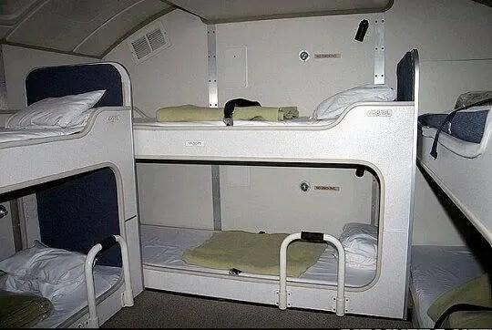 Dnde duermen las azafatas  Viajablog