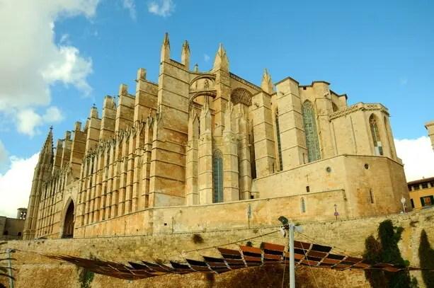 Descubriendo el casco histrico de Palma de Mallorca  Viajablog