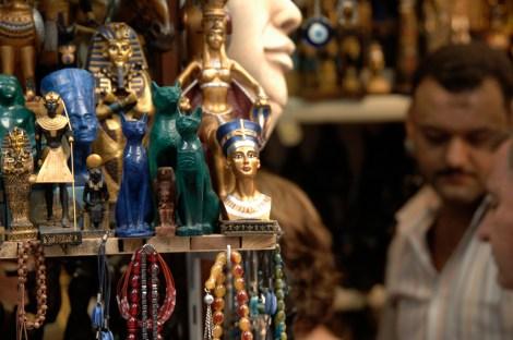 Cairo bazar nefertitiwebExtension