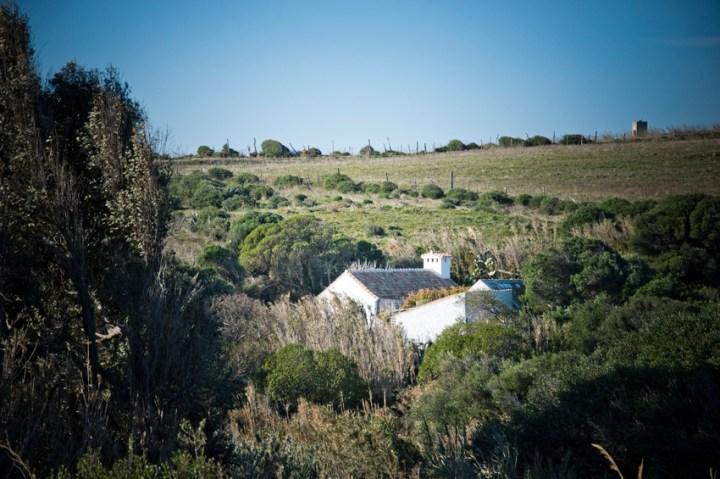 Ruta-senderismo-Algeciras-Tarifa-cortijo
