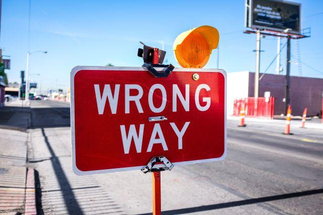 El camino correcto tú lo decides.