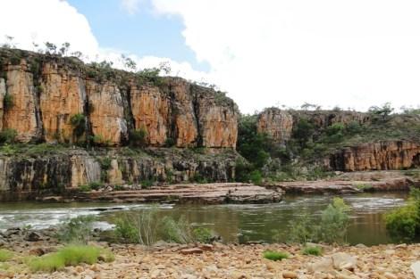 Katerine gorge