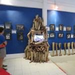 Centro de visitantes COPE