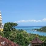 Nusa Ceningan y Nusa Lembongan
