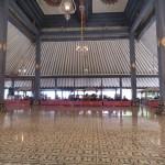 Salón de conciertos