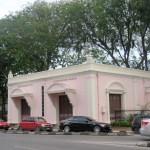 Museo del Historia China