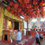 Templo Budista Chino Kuan Yin Teng