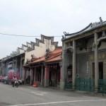 Templos budistas chinos