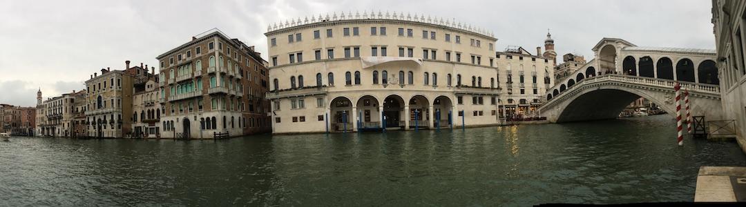 Consejos Venecia Italia