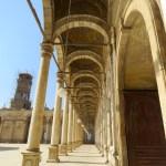 También conocida como Mezquita de Alabastro