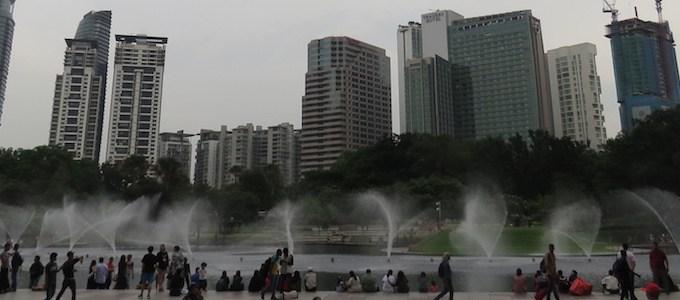 Kuala Lumpur es uno de los destinos favoritos de quienes piden la visa a MalasiaKuala Lumpur es uno de los destinos favoritos de quienes piden la visa a Malasia