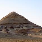 Montaña pirámide