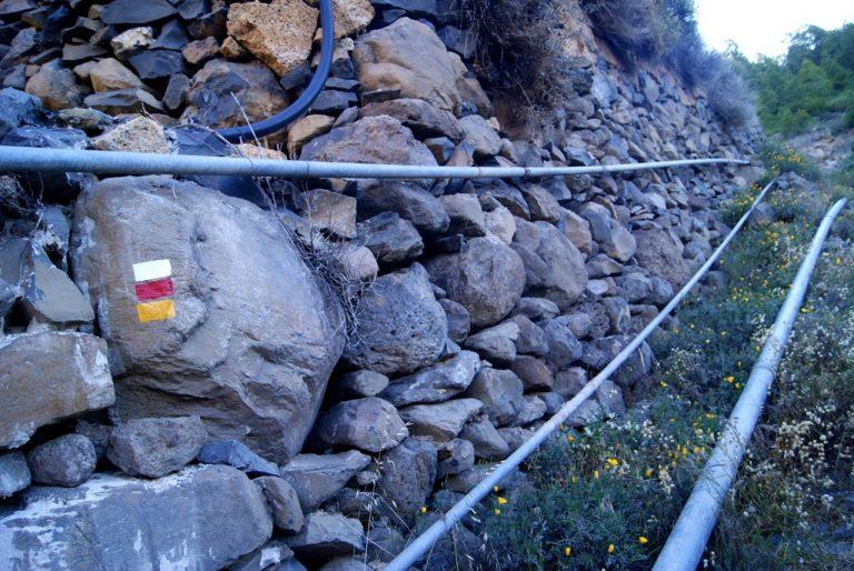 senderismo Tenerife