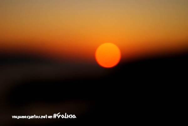 Cabo C, Costa da Morte, Galicia