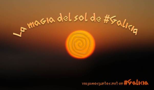 Sol celta mágico de la Costa da Morte, Galicia