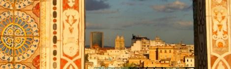 Túnez visto desde los tejados